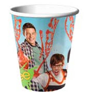 Glee Cup 8ct 9oz