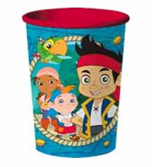 Jake and The Neverland Pirates Cup 16oz