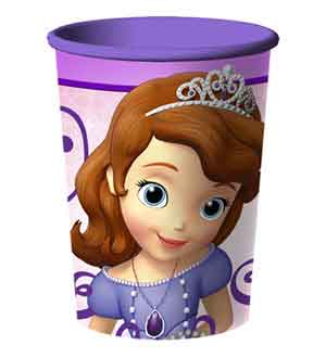 Sofia The 1St 16oz Cup