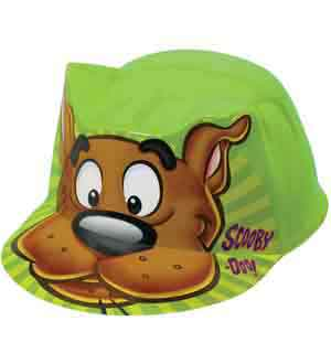 Scooby Doo Vac Form Hat