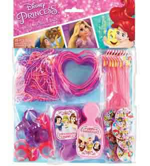 Disney Princess Dream Big Mega Mix 48ct