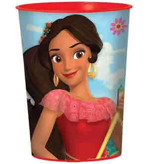 Elena of Avalor Cup 16oz