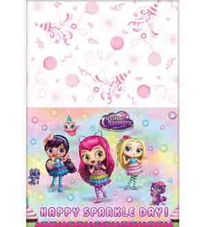 Little Charmers Tablecover 54x102